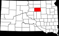 Faulk County vital records