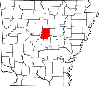 Faulkner County vital records