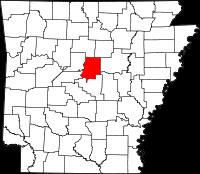Faulkner County vital records