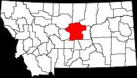 Fergus County vital records