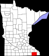 Fillmore County vital records