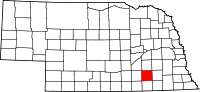 Fillmore County vital records