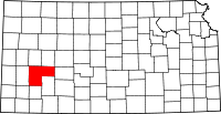 Finney County vital records