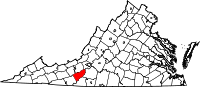 Floyd County vital records