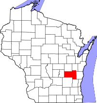Fond du Lac County vital records