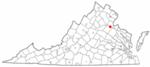 Fredericksburg City vital records