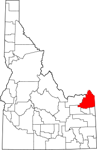 Fremont County vital records