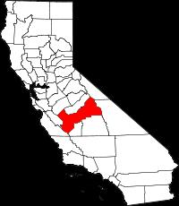 Fresno County vital records