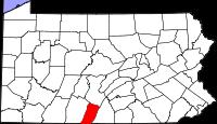 Fulton County vital records
