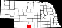 Furnas County vital records