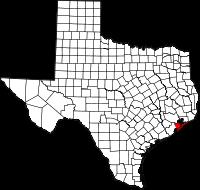 Galveston County vital records