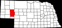 Garden County vital records