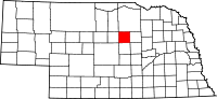 Garfield County vital records