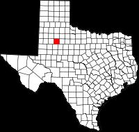 Garza County vital records