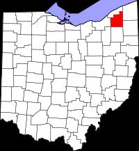 Geauga County vital records