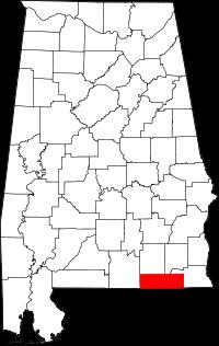 Geneva County vital records