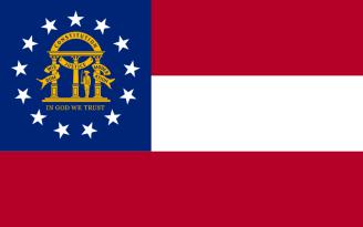 Georgia birth death records