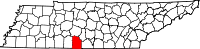 Giles County vital records
