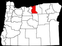 Gilliam County vital records