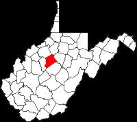 Gilmer County vital records