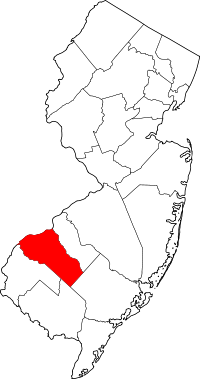 Gloucester County vital records