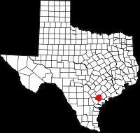 Goliad County vital records