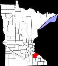 Goodhue County vital records