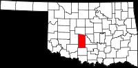 Grady County vital records