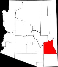Graham County vital records