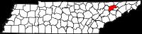 Grainger County vital records