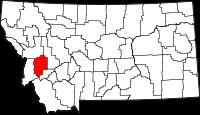 Granite County vital records