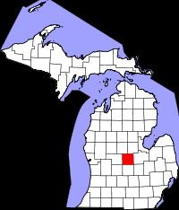 Gratiot County vital records