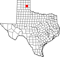 Gray County vital records