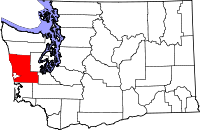 Grays Harbor County vital records