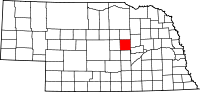 Greeley County vital records