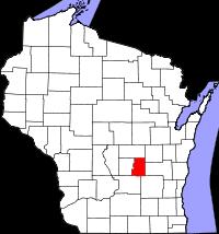Green Lake County vital records