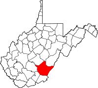 Greenbrier County vital records