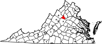 Greene County vital records