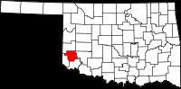 Greer County vital records