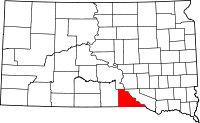Gregory County vital records