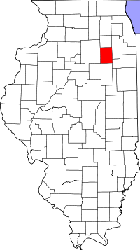 Grundy County vital records