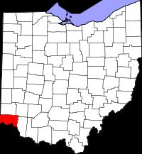 Hamilton County vital records