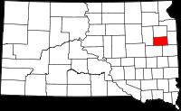 Hamlin County vital records