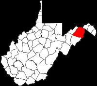 Hampshire County vital records