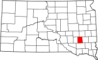 Hanson County vital records