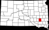 Hanson County vital records