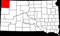 Harding County vital records