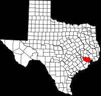 Harris County vital records