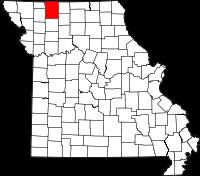 Harrison County vital records