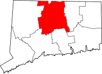 Hartford County vital records